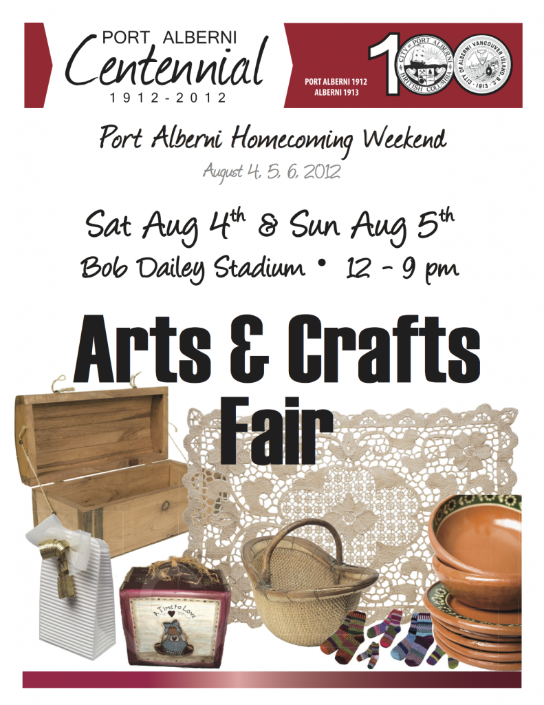 Homecoming_Arts_and_Crafts_Fair